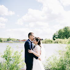 Wedding photographer Radmir Tashtimerov (tashtimerov). Photo of 15.06.2017
