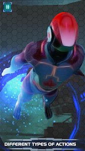 Run Robo Run screenshot 4