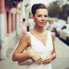 Wedding photographer Aleksey Silaev (alexfox). Photo of 17.09.2015