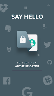 Thenticate - Pro Authenticator- screenshot thumbnail