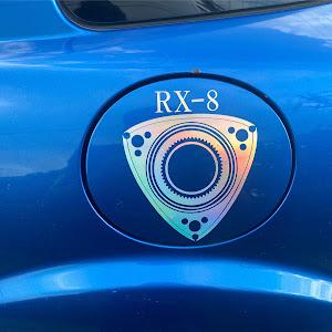 RX-8 SE3P のカスタム事例画像 koheiさんの2020年10月11日16:28の投稿