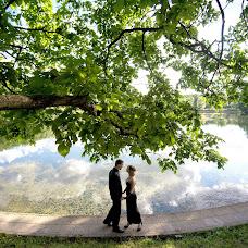 Wedding photographer Ivan Lukyanov (IvanLukyanov). Photo of 01.11.2016