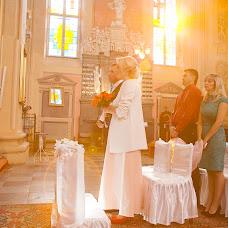 Wedding photographer Aleksandr Bokhan (SBohan). Photo of 26.03.2015