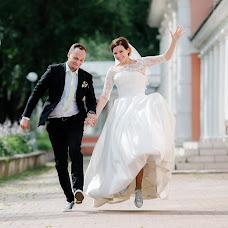 Wedding photographer Aleksandr Zhukov (VideoZHUK). Photo of 04.08.2017