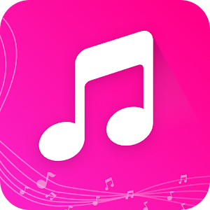 Free Music Player MP3 Player 1.1.8.15 by InShot Inc. logo