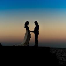 Fotografo di matrimoni Dino Sidoti (dinosidoti). Foto del 06.11.2018