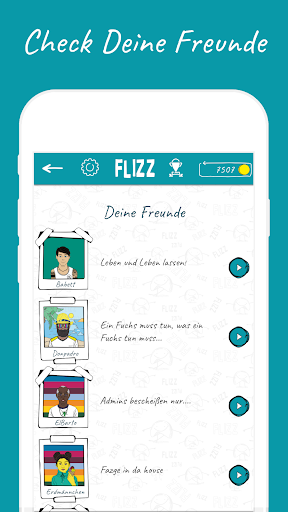 FLIZZ Quiz 2.601 screenshots 6