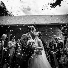 Wedding photographer Sébastien Arnouts (arnouts). Photo of 12.10.2017