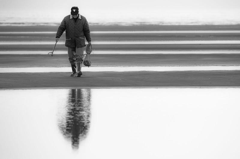 Il pescatore di vongole di Peter_Sossi