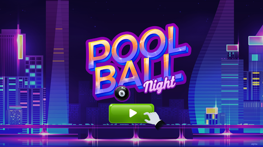 Pool Ball Night  screenshots 1
