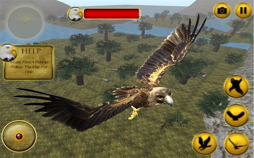 玩模擬App|イーグルの生活免費|APP試玩