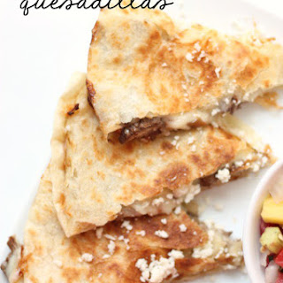 Short Rib Quesadillas