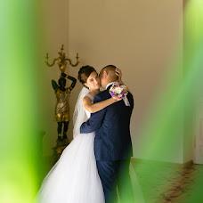 Wedding photographer Alena Boldueva (AlenaBoldueva). Photo of 23.07.2016