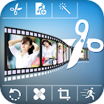 Photo Video Music Editor 1.5 Apk
