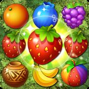 Fruits Forest : Rainbow Apple