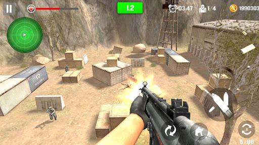 Mountain Shooting Sniper  screenshots 8