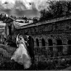Wedding photographer roberto colacioppo (colacioppo). Photo of 27.01.2014