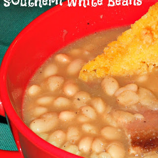 Southern White Beans