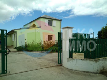 maison à Les avirons (974)
