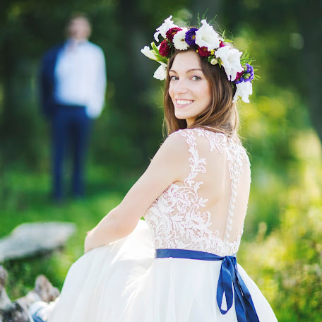 Wedding photographer Agata Kurczak (agatakurczak). Photo of 18.01.2017