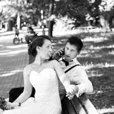 Wedding photographer Olesya Krasnickaya (svadfotograf). Photo of 27.06.2016