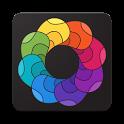 Colorica: Mandala Coloring Book icon