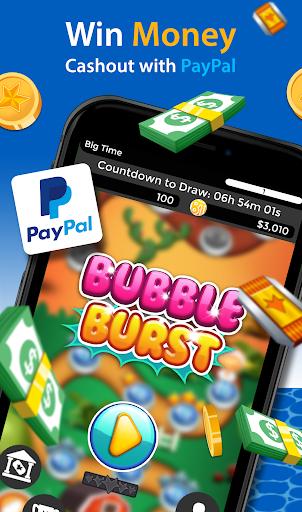 Bubble Burst - Make Money Free apkdemon screenshots 1