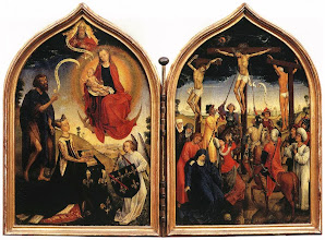 Photo: Diptych of Jeanne of France, 1452-70