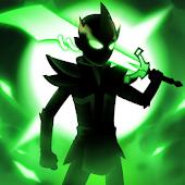 Stickman Shadow Fight Heroes Mod