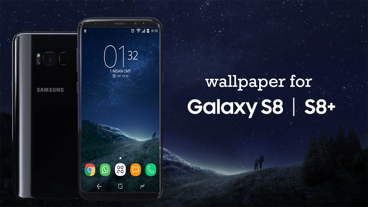 Hd wallpaper galaxy s8 - S8 Wallpaper Hd 4k Background Screenshot