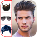 HairStyles - Mens Hair Cut Pro icon