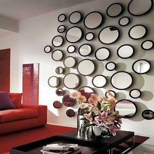 Wall decorating ideas android apps on google play for App for painting walls