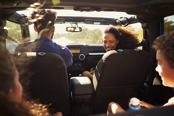 4 Games to Play on Your Next Family Road Trip