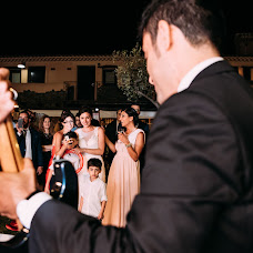Wedding photographer Pierpaolo Perri (pppp). Photo of 06.01.2018