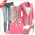 Women's clothing styles (for special occasions) APK