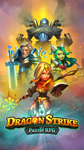 Dragon Strike: Puzzle RPG 0.3.0 de.gamequotes.net 5