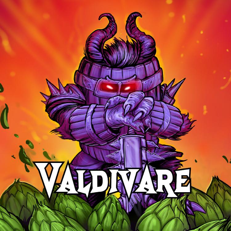 Logo of Calusa Valdivare