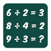 Division Tables - Learn Math