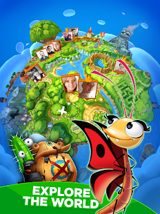 Best Fiends Forever 8