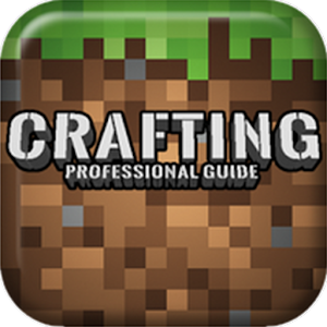 Crafting Guide for Minecraft for PC and MAC