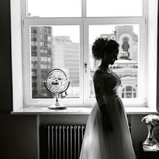 Wedding photographer Vladimir Simonov (VladimirSimonov). Photo of 07.06.2018