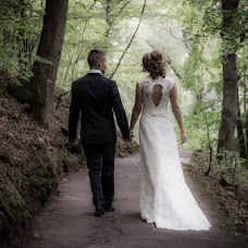 Wedding photographer Vitali Schulz (vitalischulz). Photo of 18.08.2016