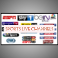 Sports Live Channels - star,sony,bein,ptv