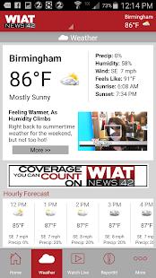 WIAT NEWS 42- screenshot thumbnail