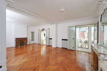 Appartement 4 pièces 143,65 m2