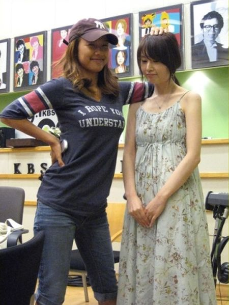 lee hyori maybee