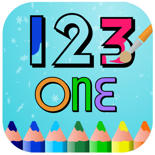 App Insights: Numbers Coloring Book & Pages | Apptopia