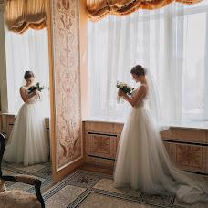 Wedding photographer Tatyana Shevchenko (tanyaleks). Photo of 28.04.2018