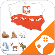 Polish Game: Word Game, Vocabulary Game