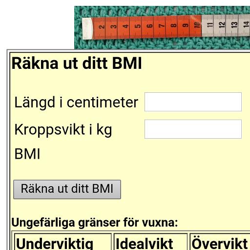 玩生活App|BMI räknare免費|APP試玩